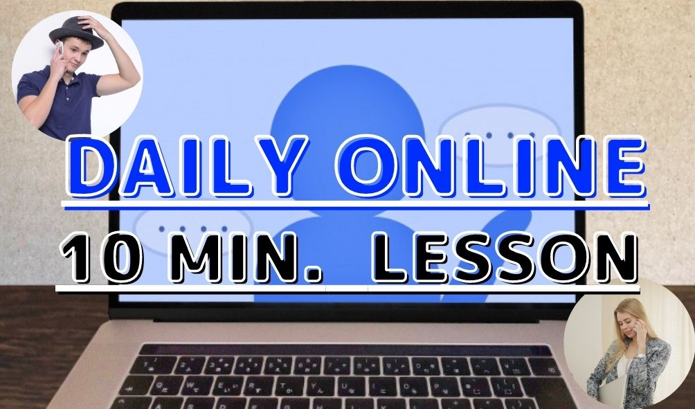 booking for Japanese language online lesson
